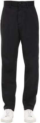 Stone Island Shadow Project SHADOW PROJECT COTTON BLEND PANTS