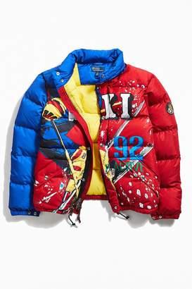 Polo Ralph Lauren Hawthorne Puffer Jacket