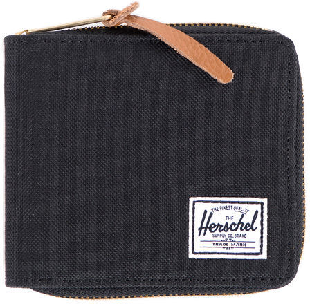 Herschel The Walt Wallet in Black