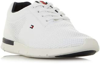 Tommy Hilfiger Tobias 10D Knit Runner Trainers