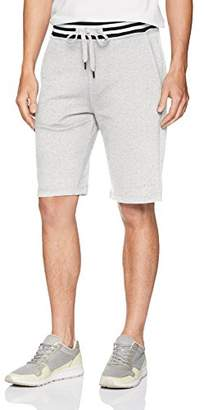 8e7f549e37a9 at Amazon.com · Calvin Klein Jeans Men s Rib Tipping Logo Shorts