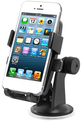 iOttie iPhone Easy Car Mount