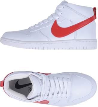 Nike High-tops & sneakers - Item 11343654DA