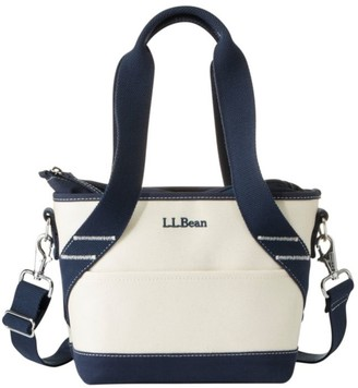 L.L. Bean Small Insulated Tote Bag at L.L.Bean