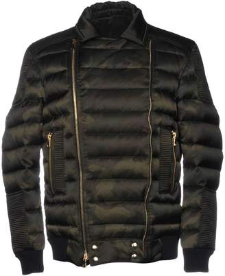 Balmain Down jackets