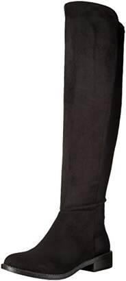 ZiGi Soho Women's Oreta Riding Boot $59 thestylecure.com