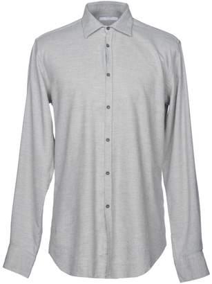 Aglini Shirts - Item 38752763AQ
