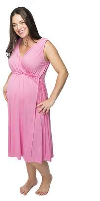 Baby Be Mine Labor Gown