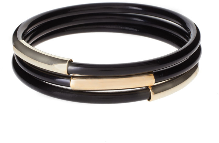 French Connection Metal Bangle