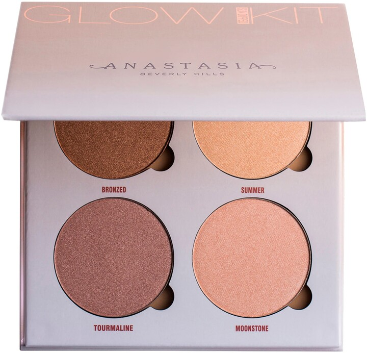 Anastasia Beverly Hills - Sun Dipped Glow Kit