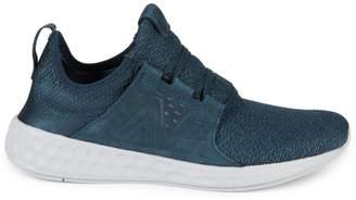 New Balance Cruz V1 Sock-Fit Sneakers