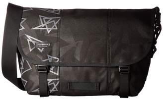 Timbuk2 Classic Messenger Print - Medium Messenger Bags