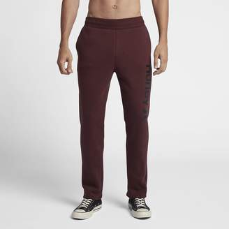 Hurley Surf Check One And Only Men's Track Pants