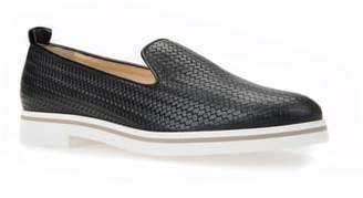 Geox Janalee Woven Loafer