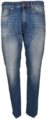 Incotex Slim-fit Denim Jeans
