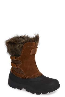 Woolrich Icecat II Fully Wooly Waterproof Insulated Winter Boot