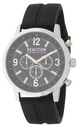 Kenneth Cole Reaction Men's Chronograph Quartz Watch, 44mm