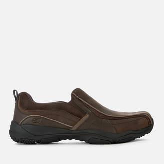 Skechers Men's Larson Berto Slip On Shoes
