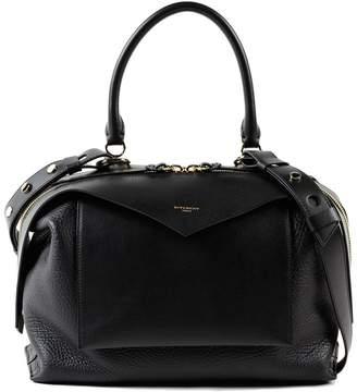 Givenchy Medium Sway Black Bag