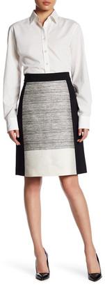 BOSS HUGO BOSS Viphima Knit Skirt $325 thestylecure.com