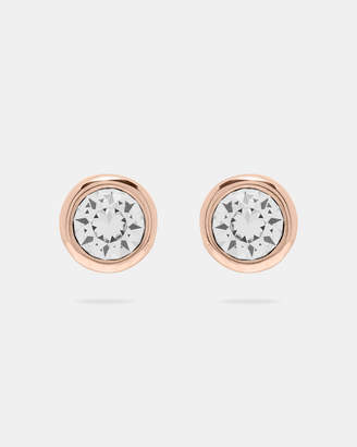 Ted Baker SINAA Round stud earrings