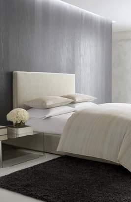 Vera Wang Silk Stripe Duvet Cover