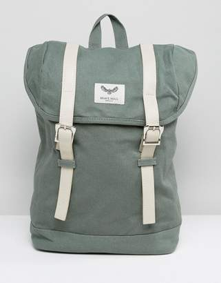 Brave Soul Twin Strap Backpack