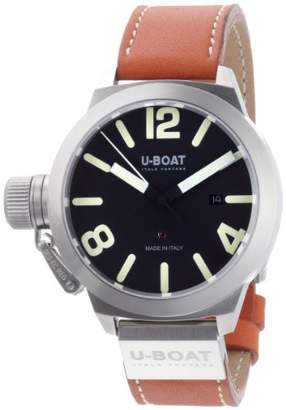 U-Boat Men's 5564 Classico Watch