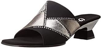 Onex Women's Mozaic Dress Sandal