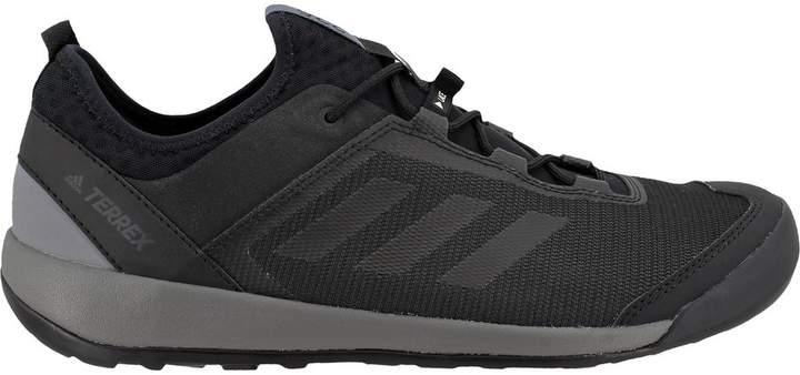 Adidas Outdoor Terrex Swift Solo Approach Shoe