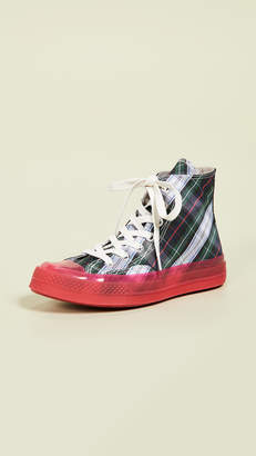 Converse Chuck  70s Translucent Midsole Sneakers 4984212fed21
