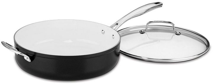 Cuisinart Cuisinart Elements Pro Induction 5.5-qt. Nonstick Saute Pan