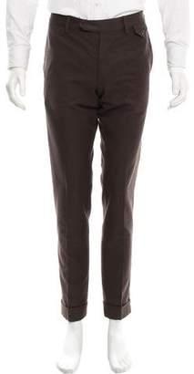 Michael Bastian Flat Front Pants