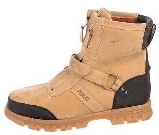 Polo Ralph Lauren Conquest Hi II Boots