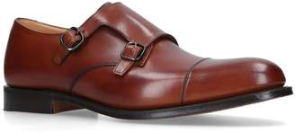 Church's Double Monkstrap Brogues