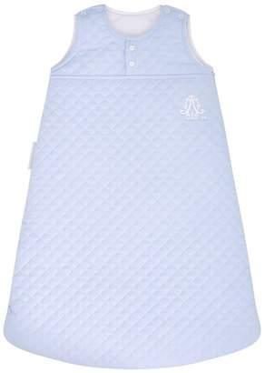 Baby Essentials Théophile Et Patachou Quilted Logo Sleeping Suit