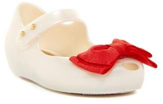 Mini Melissa Ultra Sweet Mary Jane Flat (Toddler) $60 thestylecure.com