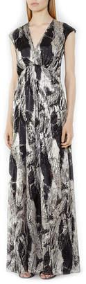 Reiss Lin Maxi Dress