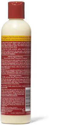 Crème of Nature Argan Oil From Morocco Argan Oil Moisturizer