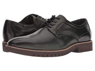 Stacy Adams Barclay Plain Toe Lace Up Oxford
