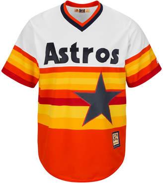 Majestic Men's Houston Astros Cooperstown Replica Jersey