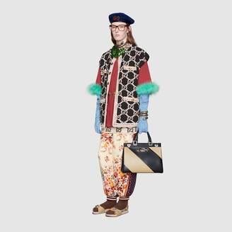 e66f6da2fcd4 Gucci Beige Top Handle Bags For Women - ShopStyle UK