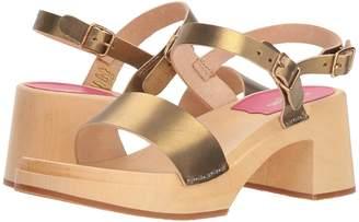 Swedish Hasbeens Gittan Women's Sandals