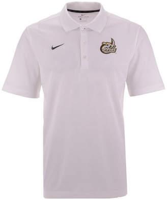 Nike Men Charlotte 49ers Varsity Team Logo Polo