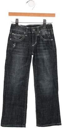 Joe's Jeans Boys' Distressed Five Pocket Jeans w/ Tags