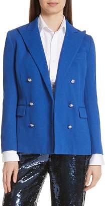 Polo Ralph Lauren Double Knit Blazer