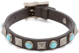 Valentino Rockstud Rolling bracelet