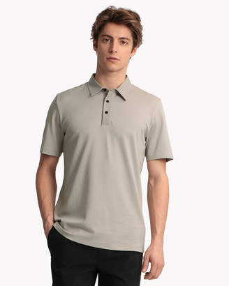 Theory (セオリー) - 【Theory】Function Pique Tech Polo