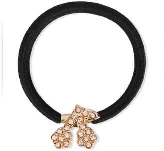 Bonpoint crystal embellished cherry hairband