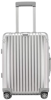 Rimowa Topas Silver Cabin Multiwheel IATA 53 Luggage